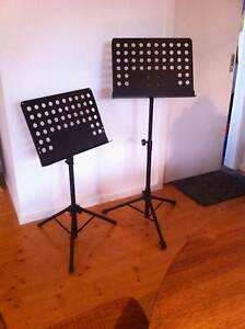 Music Stands Kew Boroondara Area Preview