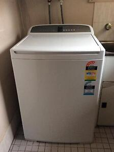 Fisher & Paykel 10kg washing machine Barden Ridge Sutherland Area Preview