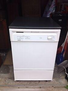 Kenmore ultra wash portable dishwasher