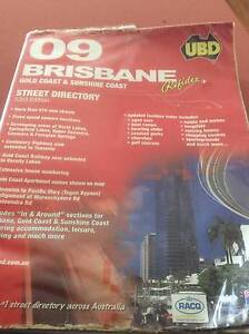 Brisbane Street Directory Bray Park Pine Rivers Area Preview