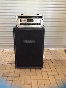 Mesa bass cab Canning Vale Canning Area Preview