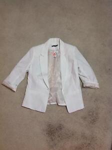White blazer Adelaide CBD Adelaide City Preview