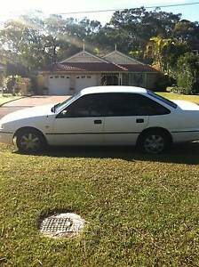 1996 Holden Commodore Sedan Summerland Point Wyong Area Preview