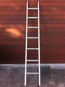 Aluminium Ladders Paddington Brisbane North West Preview