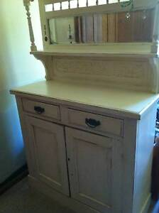 Old Sideboard/Dresser Hornsby Hornsby Area Preview