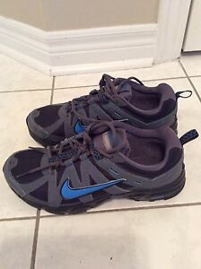 "NIKE Air Men's (ALVORD 8) Trail Running Shoes ""NEW"" Size 7 1/2"