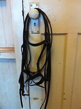 LEATHER BRIDLE Toowoomba Toowoomba City Preview