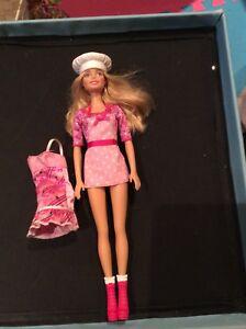 Barbie cuisiniere