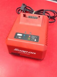 Chargeur SNAP ON