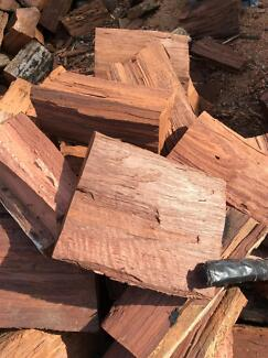 THE BEST JARRAH FIREWOOD AT THE BEST PRICES delivery or pickup Middle Swan Swan Area Preview