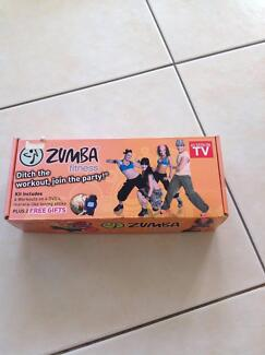 zumba fitness St Clair Penrith Area Preview