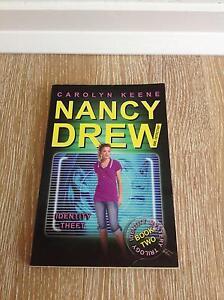 Nancy Drew Bonogin Gold Coast South Preview