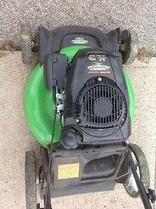 """Lawn Boy 21"""" Gas Mower"""