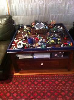 Coffee/Lego Table