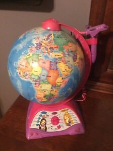 Kids Globe of the World