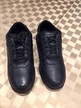 Rockport Walking Shoes - Black size 6 (Aus) Thornleigh Hornsby Area Preview