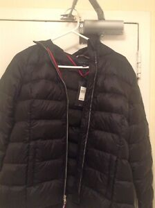 Brand New Tommy Hilfiger Jacket W/tags