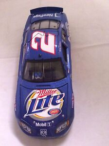 Diecast Racing Car Rusty Wallace #2 Miller Lite. Lower Price  Peterborough Peterborough Area image 5