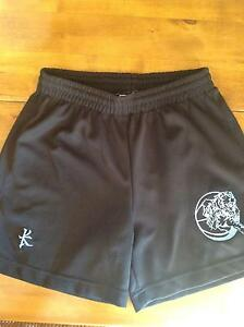 Willetton Basketball Shorts Size 9-10 Leeming Melville Area Preview