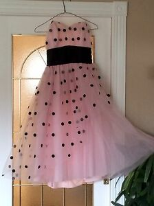Beautiful Prom or Formal Dress