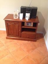 TV cabinet Tenterfield Area Preview