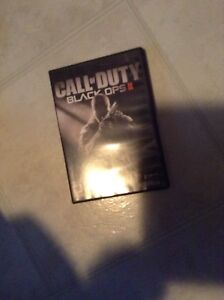Black ops 2 for PC