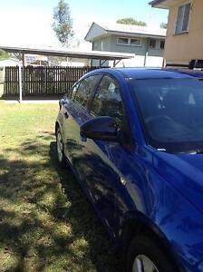 2010 Holden Cruze Sedan Ipswich Ipswich City Preview