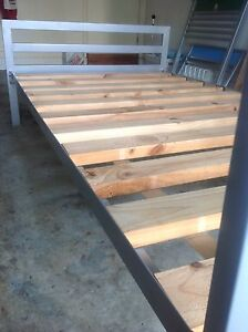 Single Bed Frame in Good Condition Newington Auburn Area Preview