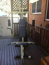 Home Gym - Heavy Duty - Lot's of Weights Kirrawee Sutherland Area Preview