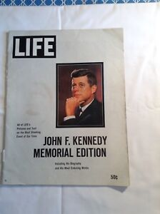 LIFE MAGAZINE JFK ISSUE,  9/11 TIME ISSUES, ASST 2000 magazines.