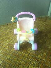 Fisher-Price Stroll-Along Walker Edgecliff Eastern Suburbs Preview