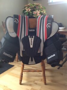 Reebok Senior Chest Protector