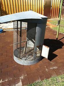 BIRD CAGE (cocky) Thornlie Gosnells Area Preview
