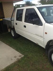 1997 Holden Rodeo Ute Morayfield Caboolture Area Preview