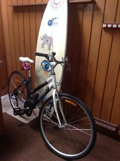 Bike hybrid bicycle sublime 700c Maroubra Eastern Suburbs Preview
