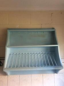 Plate display rack Taperoo Port Adelaide Area Preview