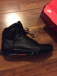 Nike Air Force 1 Boots. Size 12. $40