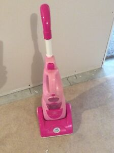 Kids vacuum and dust buster