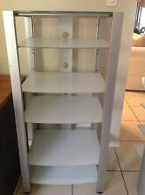 Cabinet - glass shelving Palm Cove Cairns City Preview