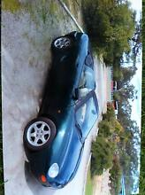 1999 M.G. MGF Coupe Toodyay Toodyay Area Preview