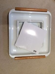 Cold or Hot serving Tray