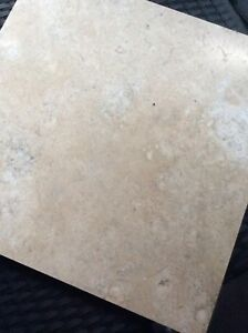 Travertine tile 16 inch square
