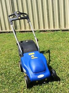 VICTA ENVIROMOWER 24V CORDLESS BATTERY LAWN MOWER Port Macquarie Port Macquarie City Preview