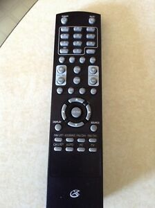 Tv Remote! As new!