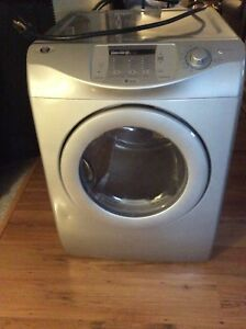 For Sale,  Maytag Neptune electric front load dryer.