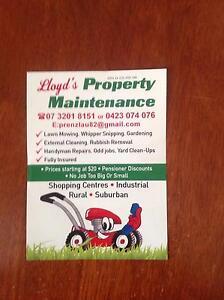 Lloyds Property Maintenance Ipswich Ipswich City Preview