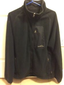 Men's Eddie Bauer Windcutter Fleece Jacket