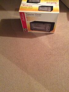 Toster oven