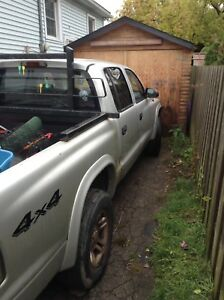 2004 dodge dakota  parts