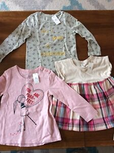 Gap (not factory) NWT size 4t